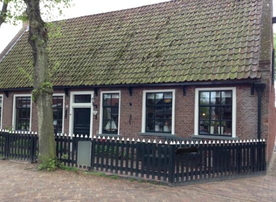 Bakerij Piet de Boer